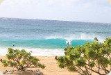 Hawaiian Surfing on Oahu
