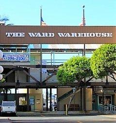 Ward Wardhouse Shopping Center