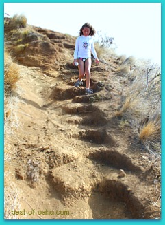 Lanikai Pillbox Hike