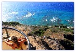 Oahu Hiking Trails Diamond Head