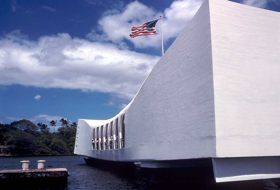Pearl Harbor;