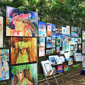 Oahu Events
