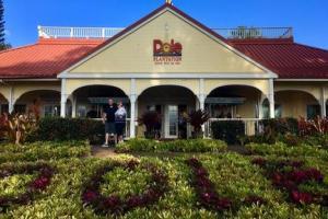 Waimea Falls Tour