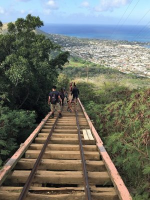 Koko Crater Hike Guide