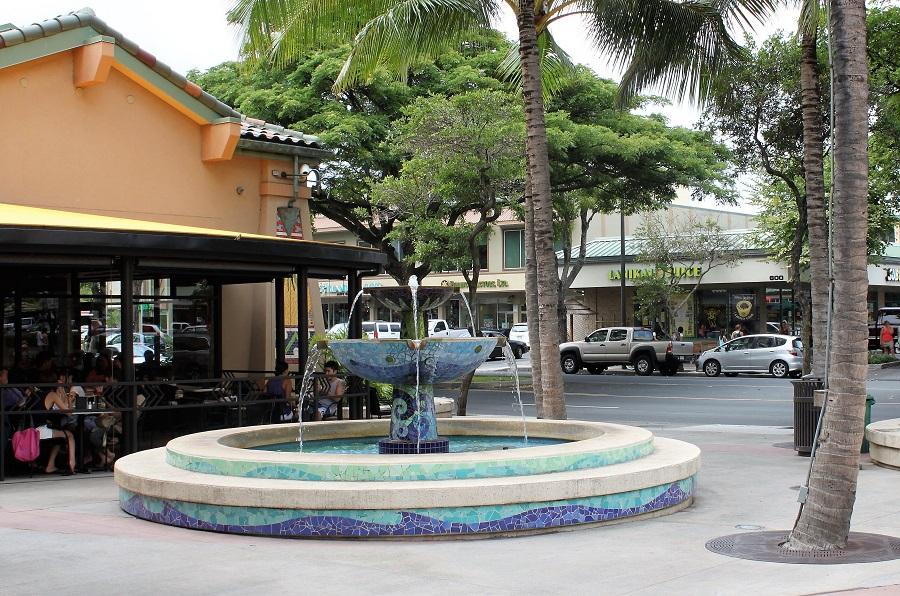 Town of Kailua