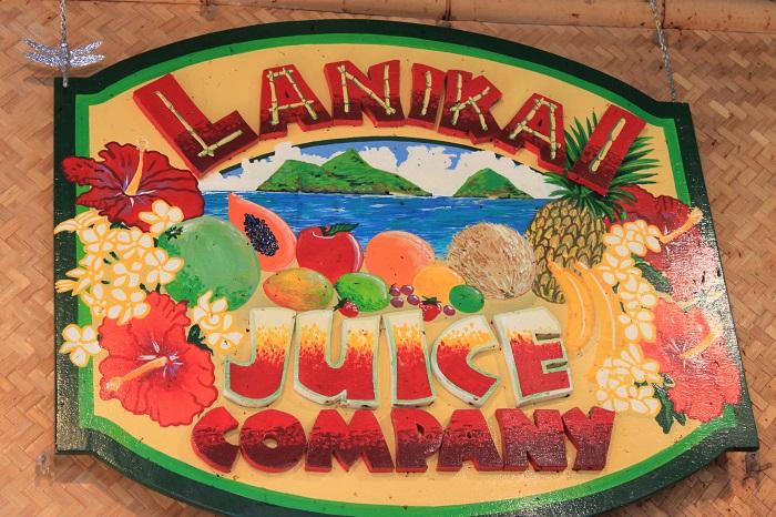 Lanikai Juice