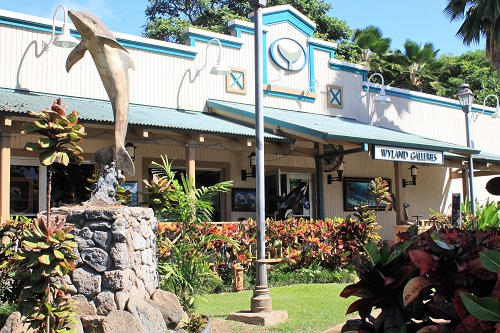 Old Town Haleiwa
