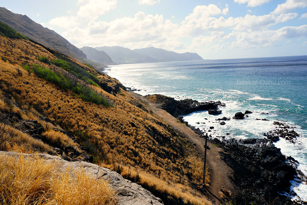Kaena Point Trail