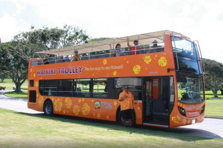 Waikiki-Trolley-Tours