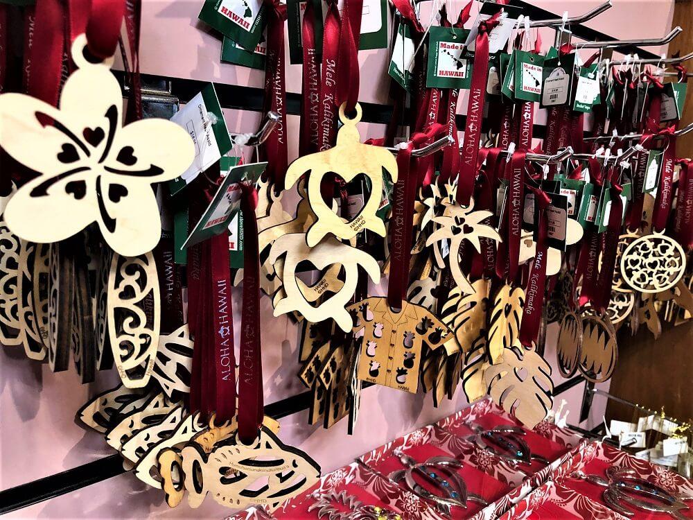 Waimea Valley Gift Shop