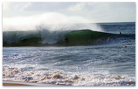 Pipeline Hawaii