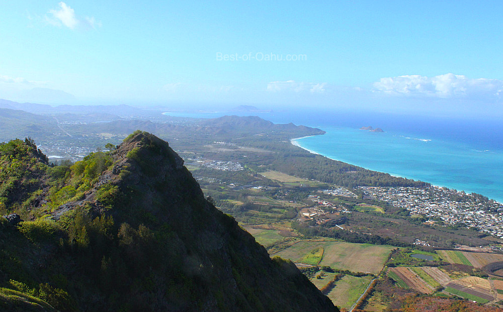 Oahu Hiking Trails