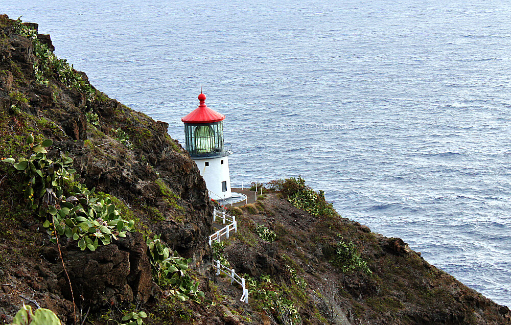 Makapuu Lighthouse Path
