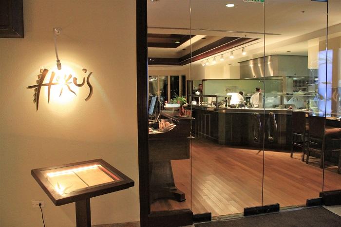 Hoku's Restaurant