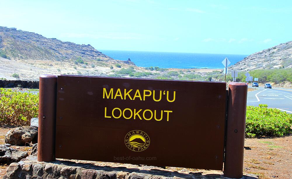 Makapuu Lookout