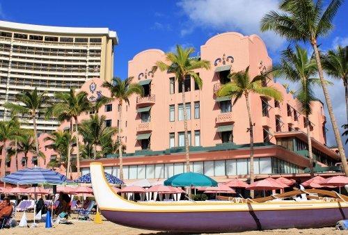 Oahu Hotels in Waikiki