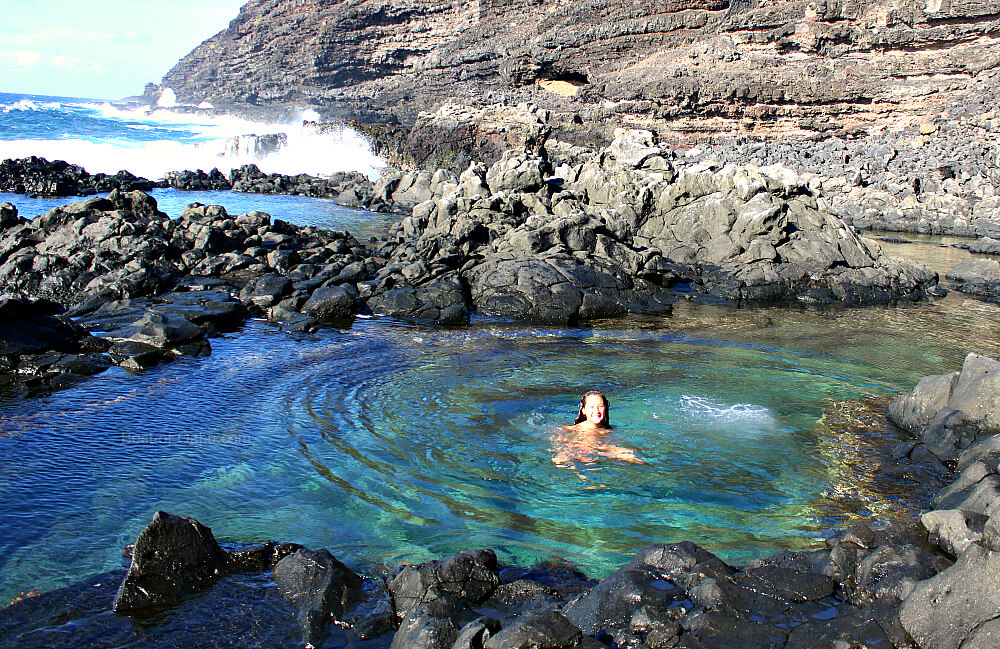 Makapuu Tide Pools