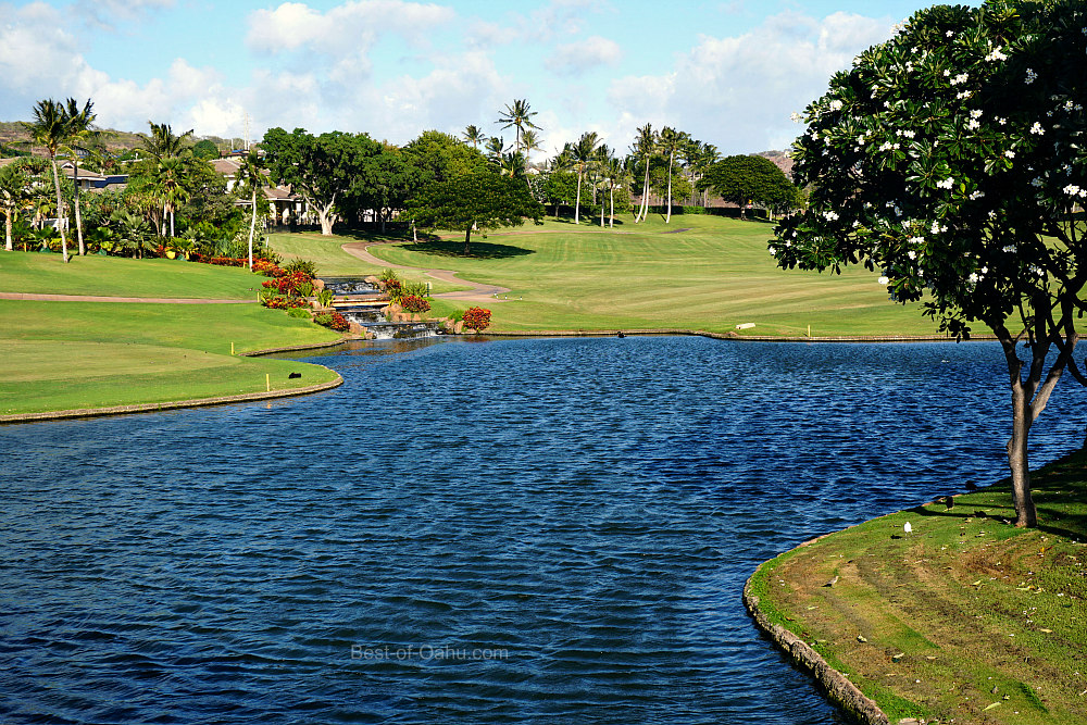 Ko Olina Golf Course