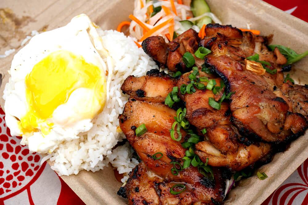 Best Hawaiian Plate Lunch