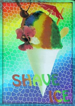 Hawaii Shave Ice