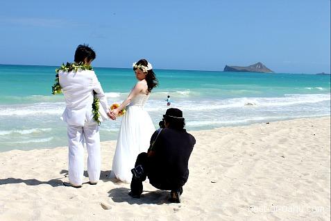 Plan a hawaiian wedding on oahu hawaiian wedding junglespirit Image collections