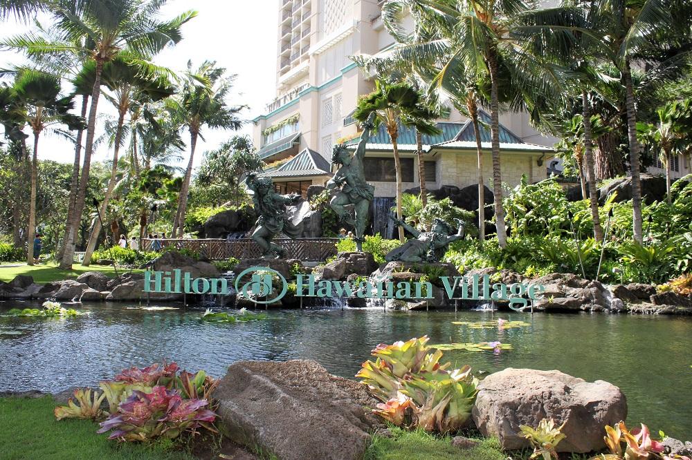 Best 6 Oahu Resorts