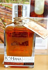 Kim Taylor Reece Kohana Rum