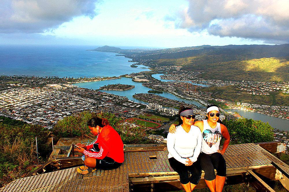 Koko Head Marina Views