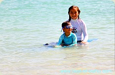 Oahu for Kids