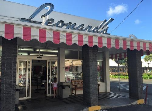 Leonard's Bakery