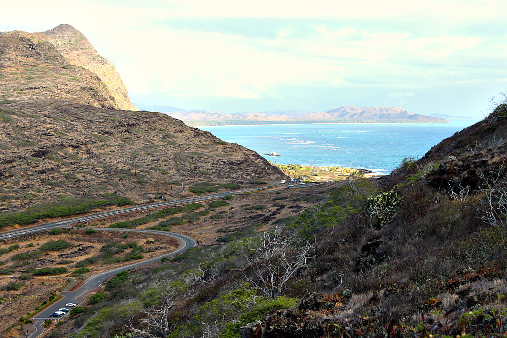 Makapuu Lighthouse Hike