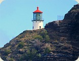 Makapuu Lighthouse Oahu