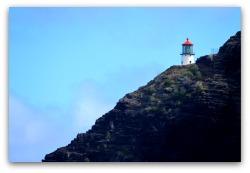 Mapkapu'u Lighthouse