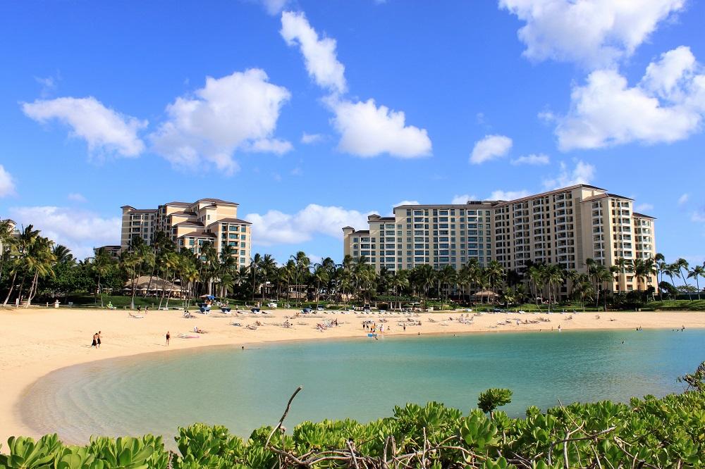Marriott Ko Olina Resort & Beach Club