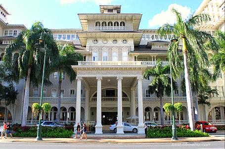 Hotels in Waikiki