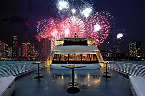 New Year Cruises