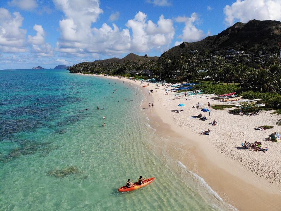 Oahu Beaches