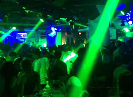 M nightclub honolulu hi