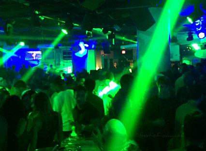 Honolulu Nightclubs, Modern
