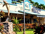 Old Town Haleiwa North Shore