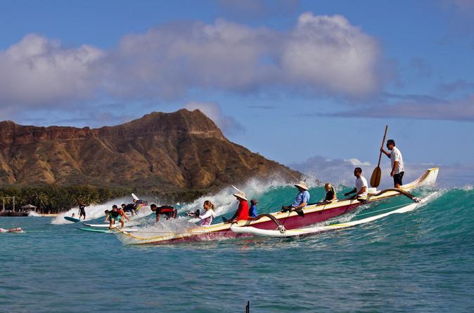 Best Hawaiian Island For Outdoor Activities