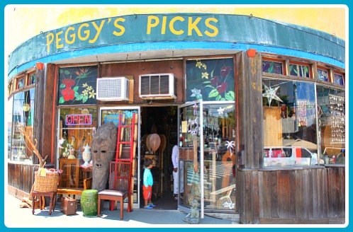 Peggys Picks Oahu
