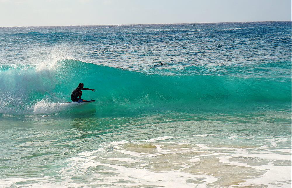 Sandy Beach Body Boarder