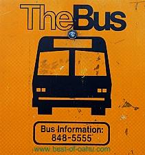 Oahu Bus Routes Fares & Tips