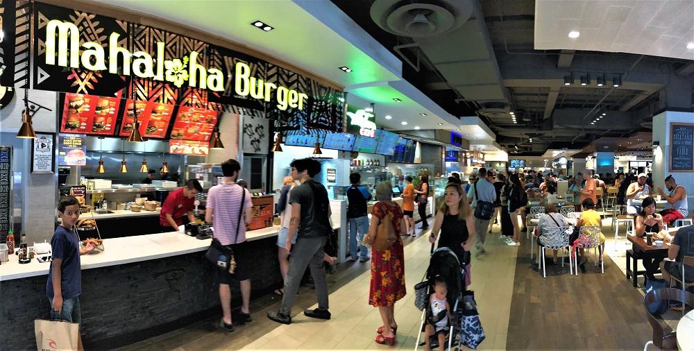 Ala Moana Center Best Shops Guide