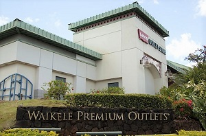 Waikele Outlet