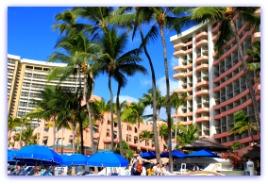 Waikiki Hawaii