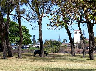 Waimea Bay Park