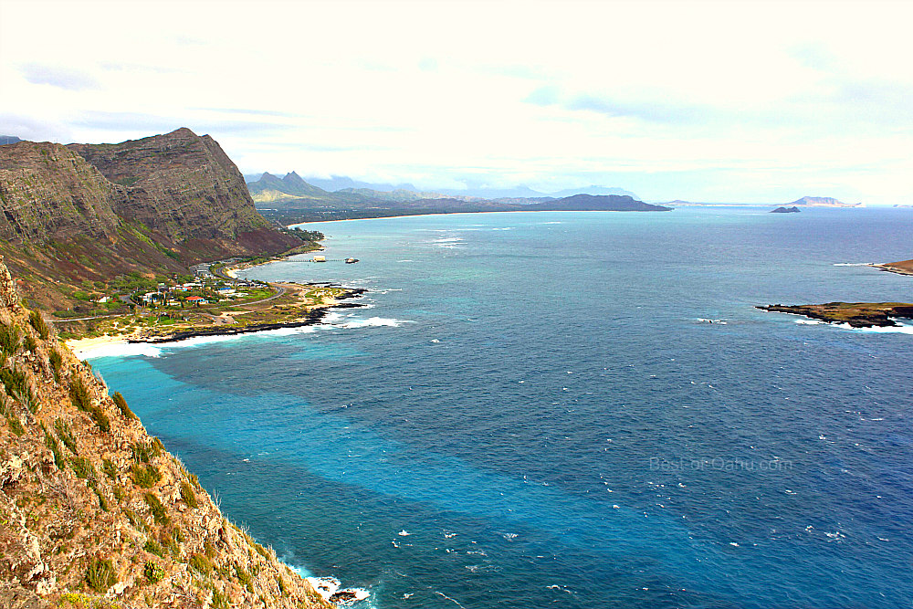 Oahu Windward Coast