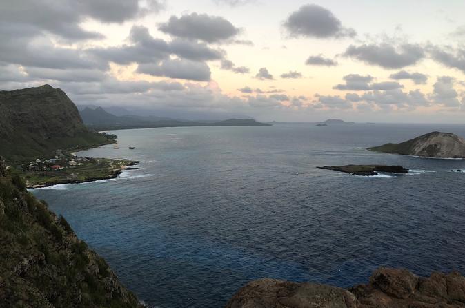Makapu'u Hike & Hanauma Bay